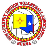 Sun Country Volleyball